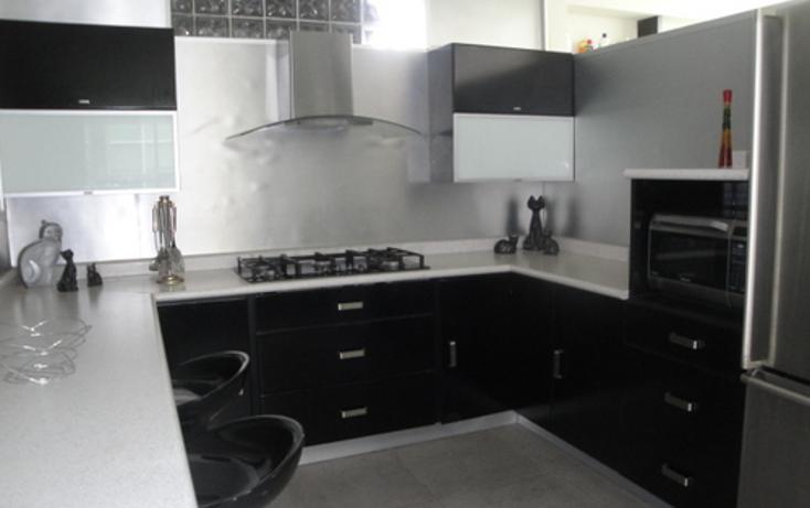 Foto de casa en venta en  , cumbres callejuelas 1 sector, monterrey, nuevo león, 1078825 No. 04