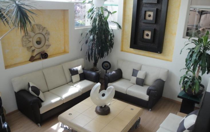 Foto de casa en venta en  , cumbres callejuelas 1 sector, monterrey, nuevo león, 1078825 No. 09