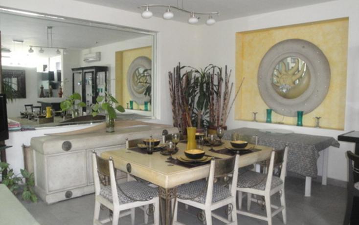 Foto de casa en venta en  , cumbres callejuelas 1 sector, monterrey, nuevo león, 1078825 No. 10