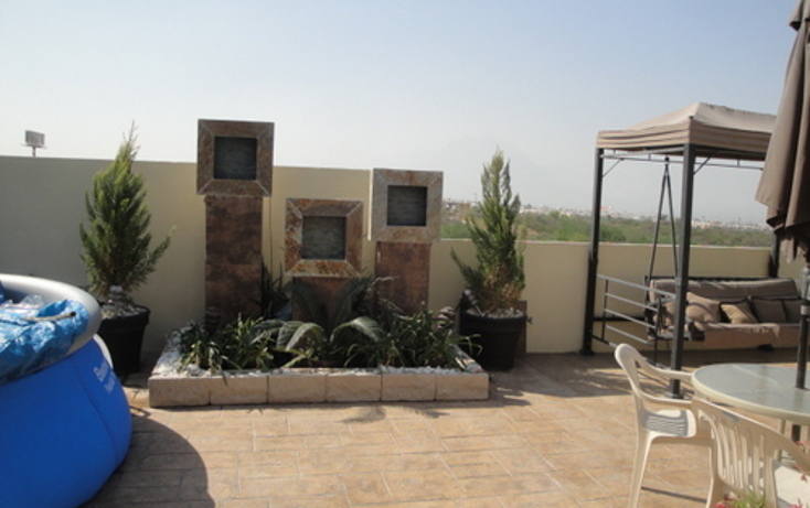Foto de casa en venta en  , cumbres callejuelas 1 sector, monterrey, nuevo león, 1078825 No. 15