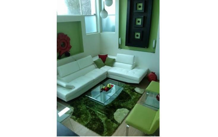 Foto de casa en venta en  , cumbres callejuelas 1 sector, monterrey, nuevo león, 1149733 No. 01
