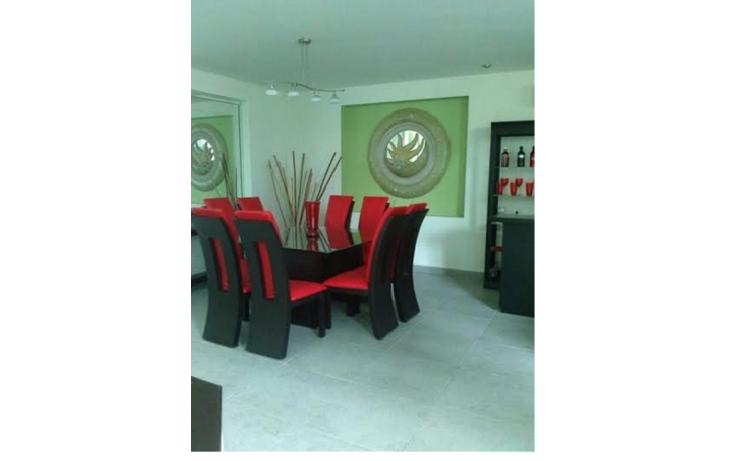 Foto de casa en venta en  , cumbres callejuelas 1 sector, monterrey, nuevo león, 1149733 No. 02