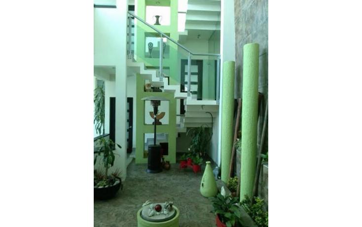 Foto de casa en venta en  , cumbres callejuelas 1 sector, monterrey, nuevo león, 1149733 No. 04