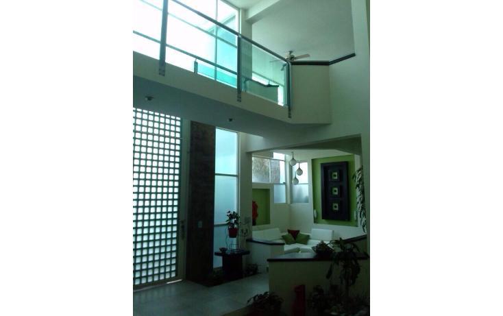 Foto de casa en venta en  , cumbres callejuelas 1 sector, monterrey, nuevo león, 1453161 No. 02