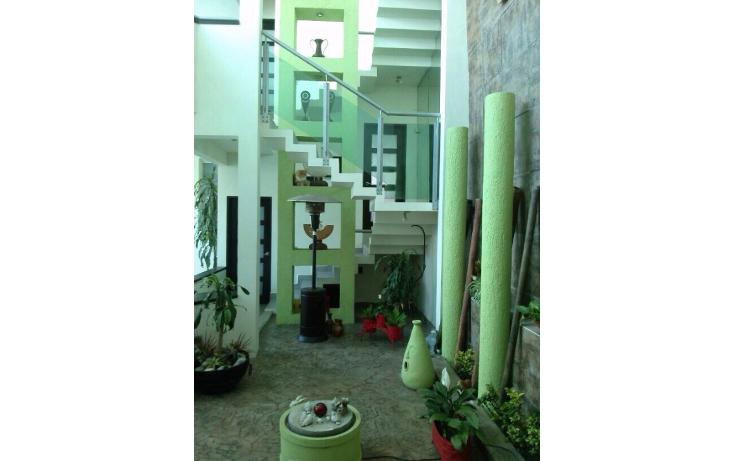 Foto de casa en venta en  , cumbres callejuelas 1 sector, monterrey, nuevo león, 1453161 No. 03