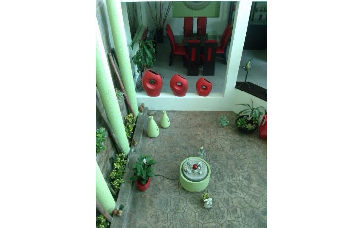 Foto de casa en venta en  , cumbres callejuelas 1 sector, monterrey, nuevo león, 1453161 No. 04