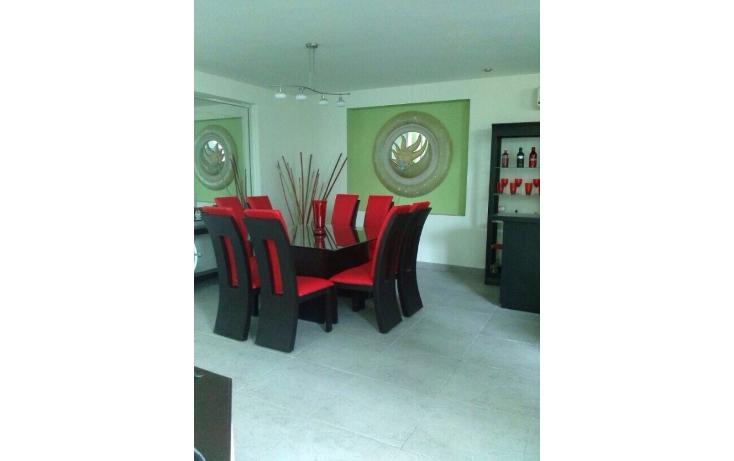 Foto de casa en venta en  , cumbres callejuelas 1 sector, monterrey, nuevo león, 1453161 No. 05