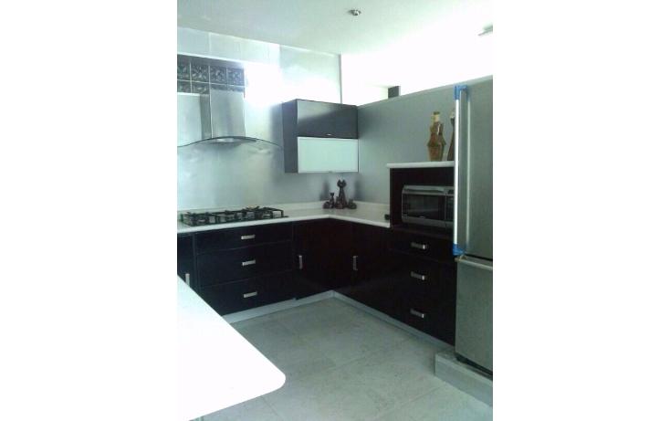 Foto de casa en venta en  , cumbres callejuelas 1 sector, monterrey, nuevo león, 1453161 No. 06
