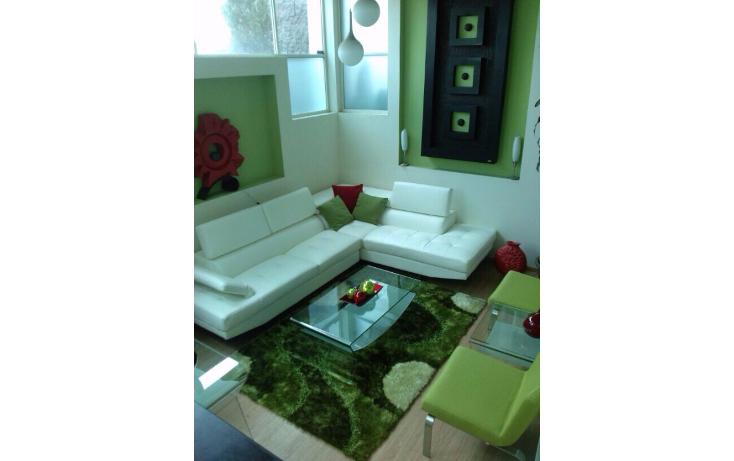 Foto de casa en venta en  , cumbres callejuelas 1 sector, monterrey, nuevo león, 1453161 No. 07