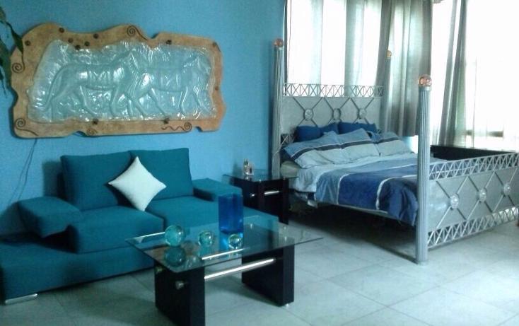 Foto de casa en venta en  , cumbres callejuelas 1 sector, monterrey, nuevo león, 1453161 No. 08