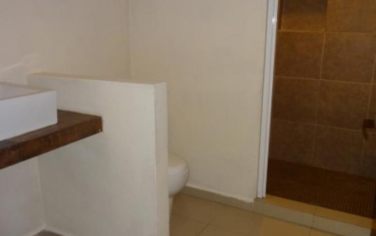 Foto de casa en venta en  , cumbres callejuelas 1 sector, monterrey, nuevo león, 1744959 No. 09