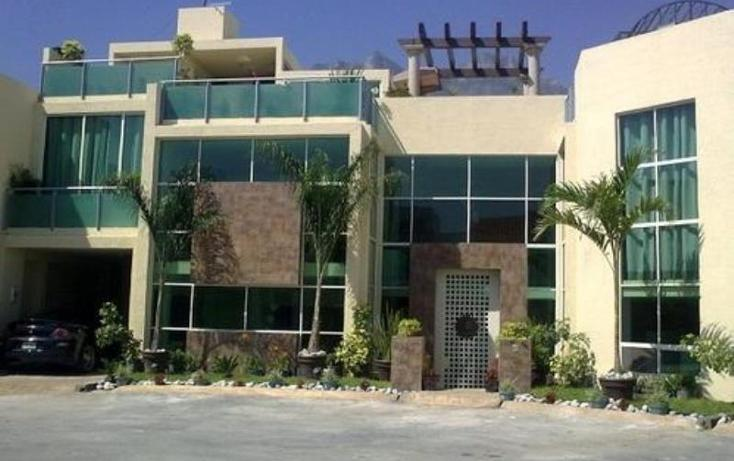 Foto de casa en venta en  , cumbres callejuelas 1 sector, monterrey, nuevo león, 1780094 No. 01