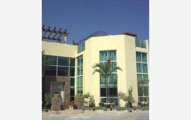 Foto de casa en venta en  , cumbres callejuelas 1 sector, monterrey, nuevo león, 1780094 No. 02