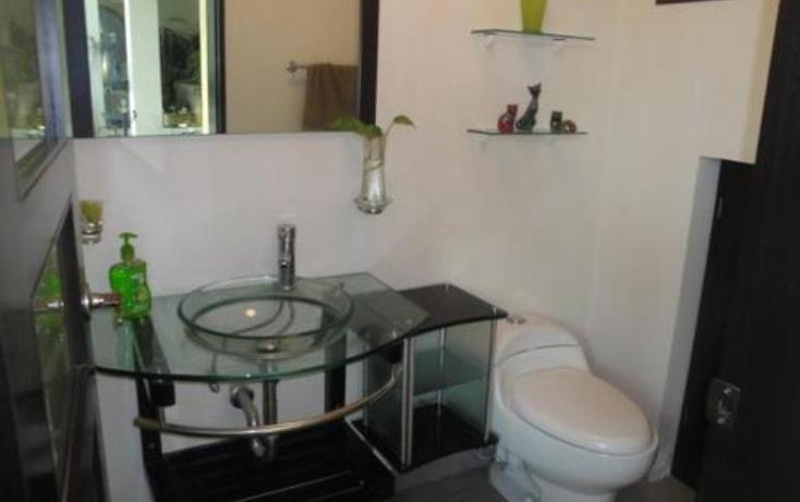 Foto de casa en venta en  , cumbres callejuelas 1 sector, monterrey, nuevo león, 1780094 No. 11