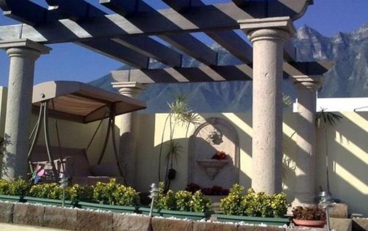 Foto de casa en venta en  , cumbres callejuelas 1 sector, monterrey, nuevo león, 1780094 No. 16