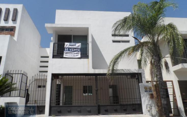 Foto de casa en venta en  , cumbres callejuelas 1 sector, monterrey, nuevo león, 2044365 No. 01