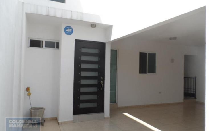Foto de casa en venta en  , cumbres callejuelas 1 sector, monterrey, nuevo león, 2044365 No. 02