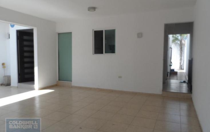 Foto de casa en venta en  , cumbres callejuelas 1 sector, monterrey, nuevo león, 2044365 No. 03