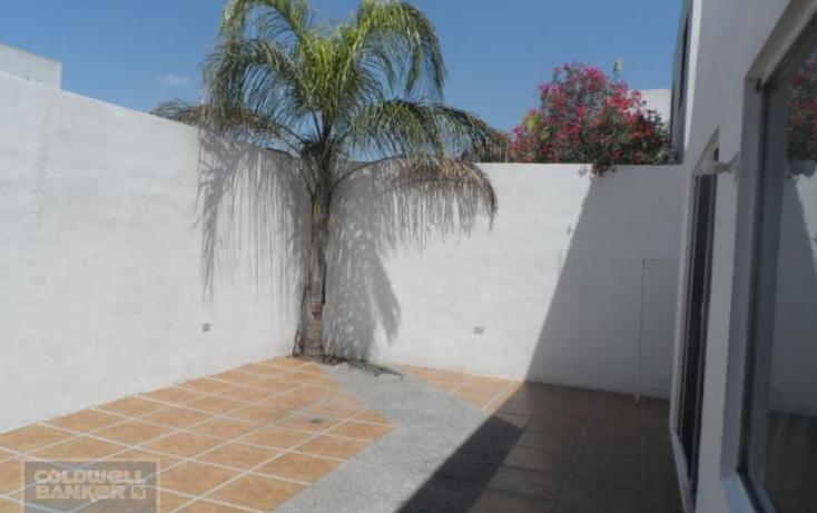 Foto de casa en venta en  , cumbres callejuelas 1 sector, monterrey, nuevo león, 2044365 No. 10