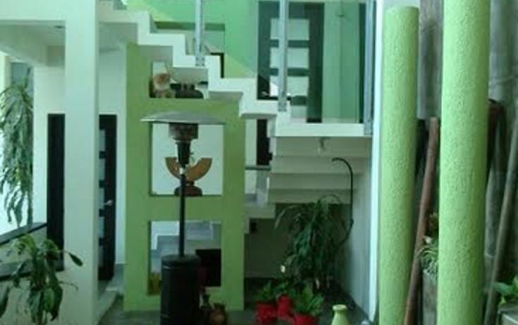 Foto de casa en venta en  , cumbres callejuelas 1 sector, monterrey, nuevo león, 612024 No. 04