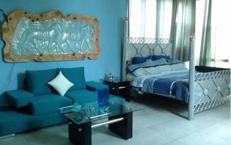 Foto de casa en venta en  , cumbres callejuelas 1 sector, monterrey, nuevo león, 612024 No. 05