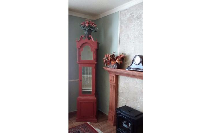Foto de departamento en venta en  , cumbres campanario, monterrey, nuevo león, 1679744 No. 03