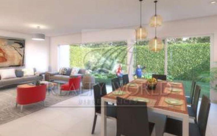 Foto de casa en venta en cumbres, cerradas de cumbres sector alcalá, monterrey, nuevo león, 1180013 no 02