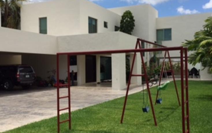 Foto de casa en renta en  , cumbres de altabrisa, mérida, yucatán, 1248083 No. 03