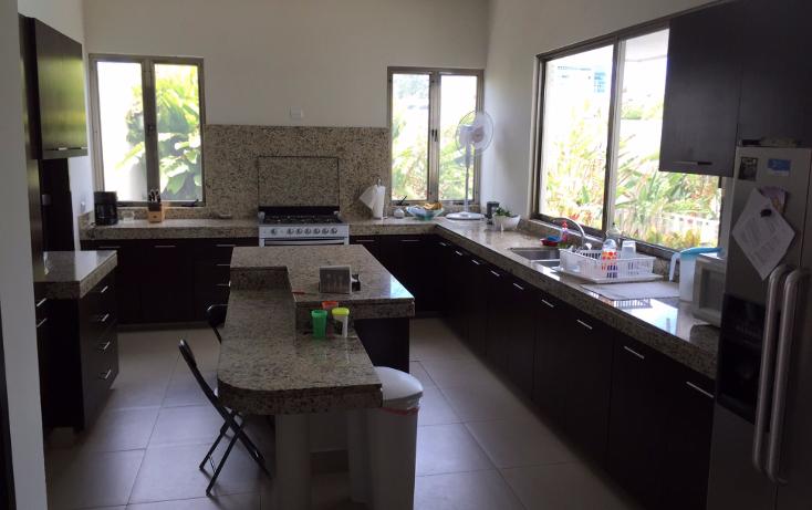 Foto de casa en renta en  , cumbres de altabrisa, mérida, yucatán, 1248083 No. 05
