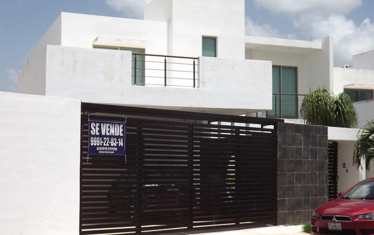 Foto de casa en renta en  , cumbres de altabrisa, m?rida, yucat?n, 1545780 No. 01