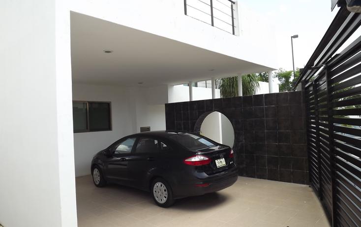 Foto de casa en renta en  , cumbres de altabrisa, m?rida, yucat?n, 1545780 No. 03