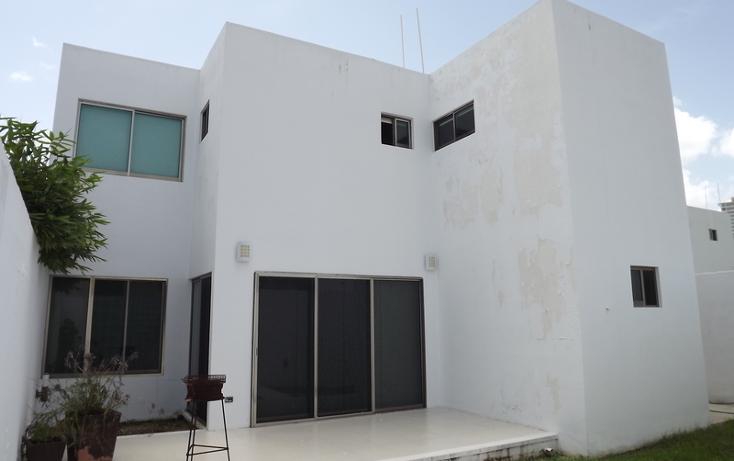 Foto de casa en renta en  , cumbres de altabrisa, m?rida, yucat?n, 1545780 No. 13