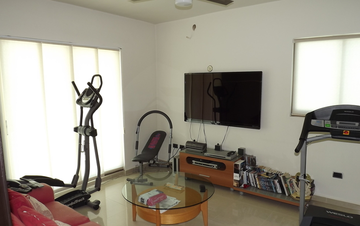 Foto de casa en renta en  , cumbres de altabrisa, m?rida, yucat?n, 1545780 No. 20