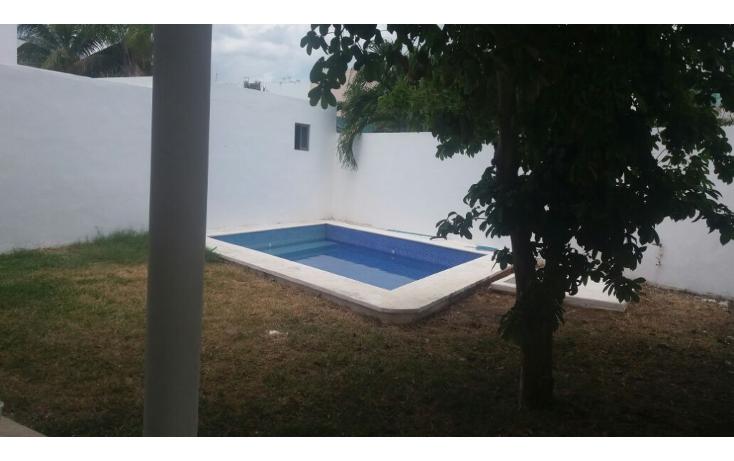 Foto de casa en renta en  , cumbres de altabrisa, m?rida, yucat?n, 1771858 No. 05