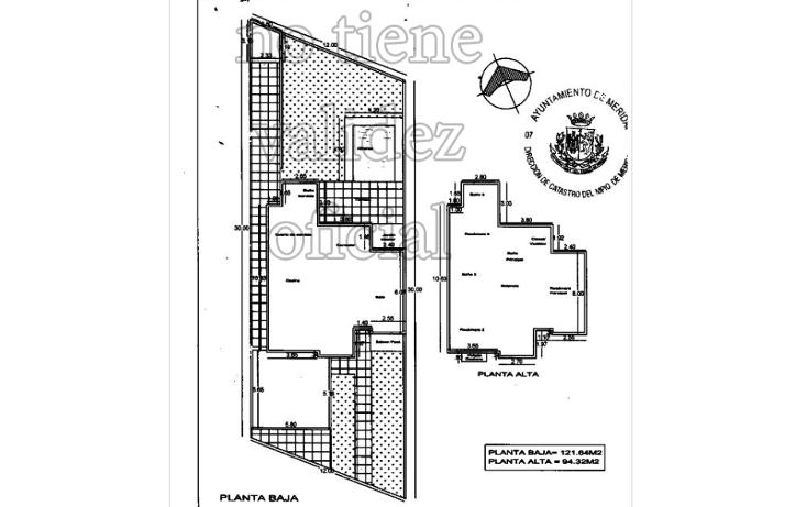 Foto de casa en renta en  , cumbres de altabrisa, m?rida, yucat?n, 1771858 No. 20