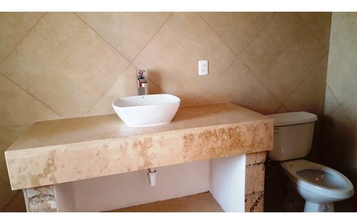 Foto de casa en venta en  , cumbres de altabrisa, mérida, yucatán, 2036728 No. 04