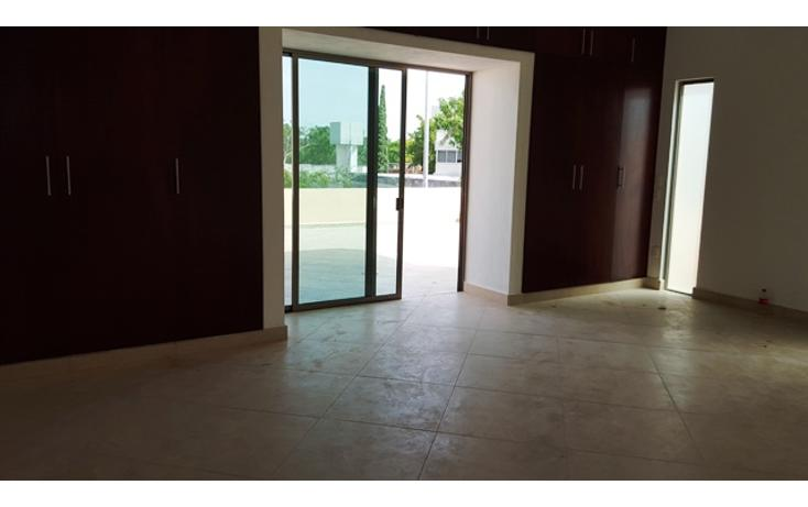 Foto de casa en venta en  , cumbres de altabrisa, mérida, yucatán, 2036728 No. 08