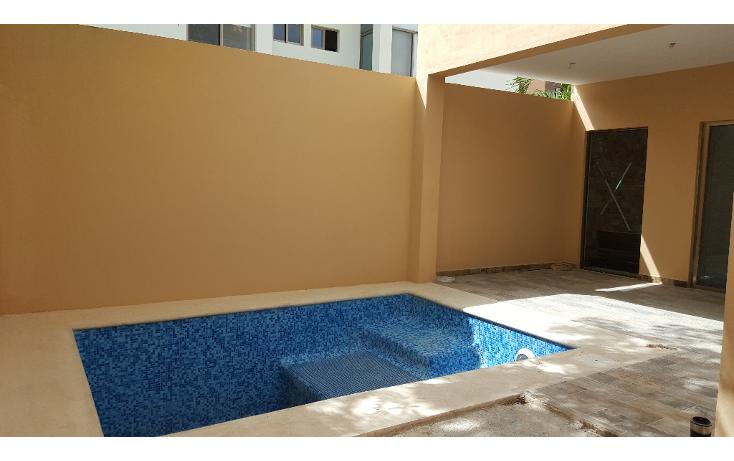 Foto de casa en venta en  , cumbres de altabrisa, mérida, yucatán, 2036728 No. 10