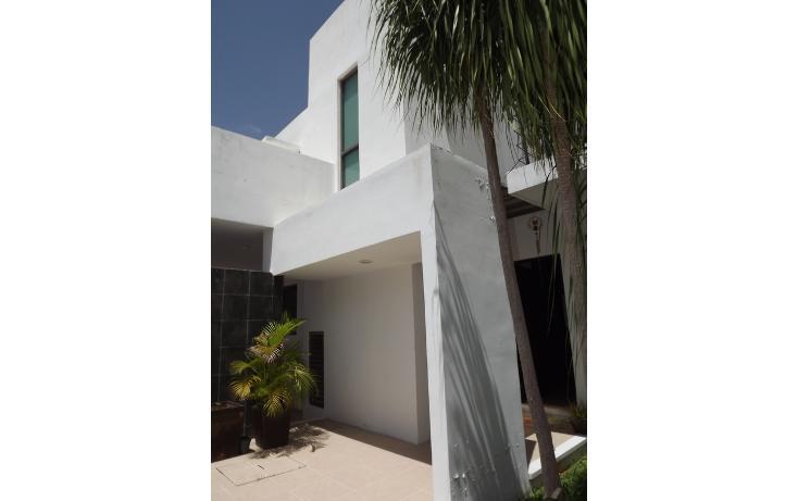 Foto de casa en venta en  , cumbres de altabrisa, mérida, yucatán, 552596 No. 02