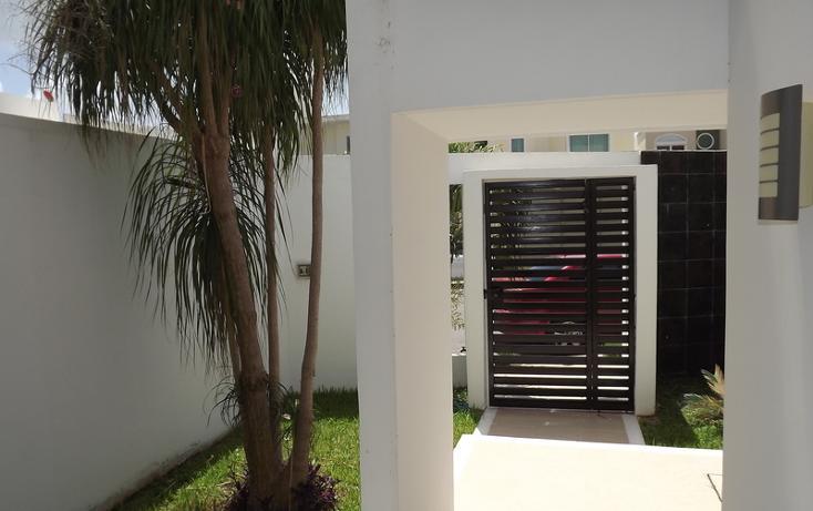 Foto de casa en venta en  , cumbres de altabrisa, mérida, yucatán, 552596 No. 03