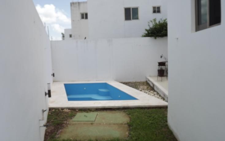 Foto de casa en venta en  , cumbres de altabrisa, mérida, yucatán, 552596 No. 09