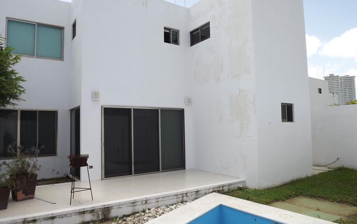 Foto de casa en venta en  , cumbres de altabrisa, mérida, yucatán, 552596 No. 11