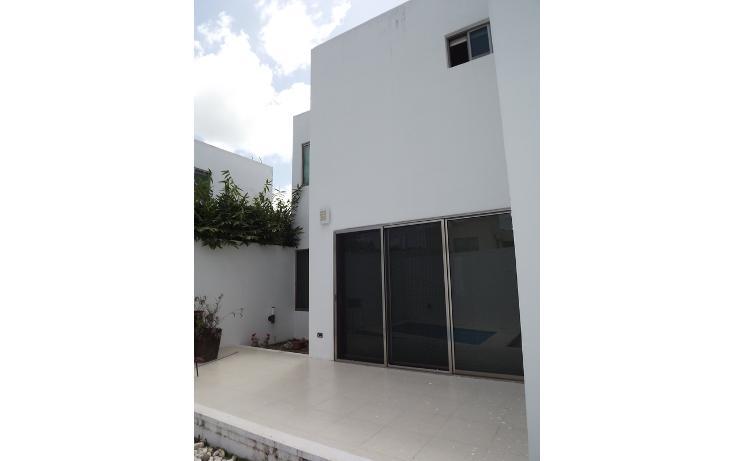 Foto de casa en venta en  , cumbres de altabrisa, mérida, yucatán, 552596 No. 14