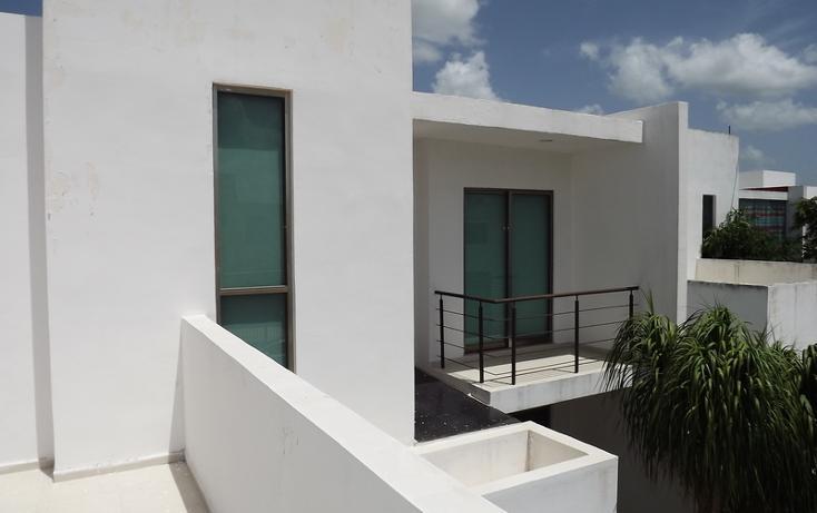 Foto de casa en venta en  , cumbres de altabrisa, mérida, yucatán, 552596 No. 17