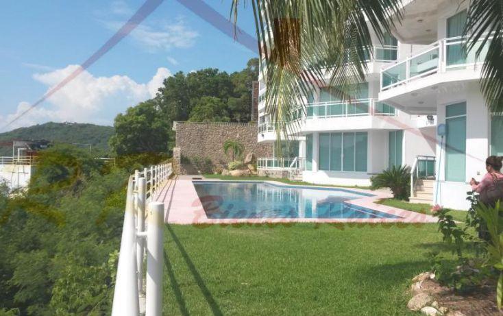 Foto de departamento en venta en cumbres de caleta 100, bocamar, acapulco de juárez, guerrero, 998155 no 02