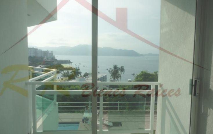 Foto de departamento en venta en cumbres de caleta 100, bocamar, acapulco de juárez, guerrero, 998155 no 12