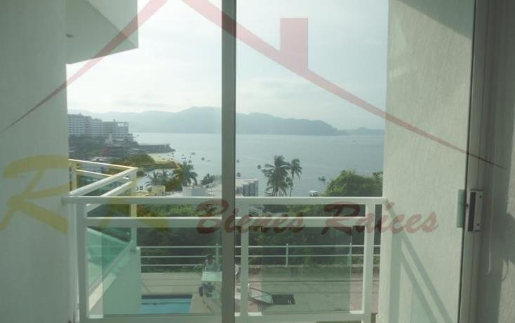 Foto de departamento en venta en cumbres de caleta 100, las playas, acapulco de juárez, guerrero, 998155 No. 12