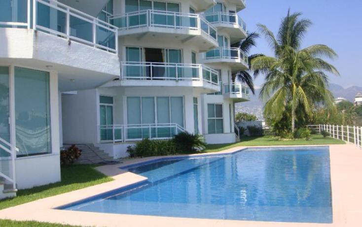 Foto de departamento en renta en cumbres de caletilla 56, las playas, acapulco de juárez, guerrero, 787291 no 05