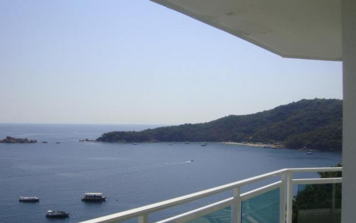Foto de departamento en renta en cumbres de caletilla 56, las playas, acapulco de juárez, guerrero, 787291 no 12
