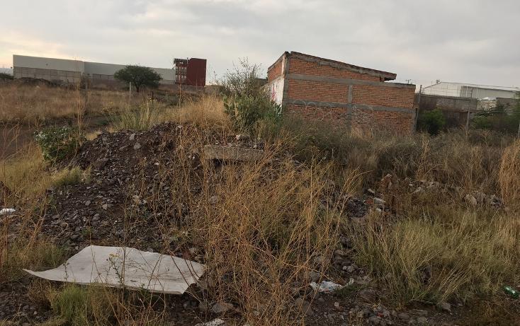 Foto de terreno habitacional en venta en, cumbres de conín tercera sección, el marqués, querétaro, 1943297 no 06